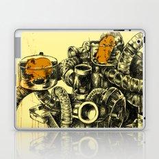 Hamsters Laptop & iPad Skin