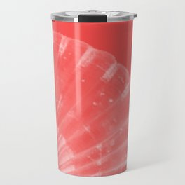 Scallop Shell Travel Mug