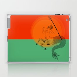 Mercentauricorn Laptop & iPad Skin