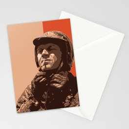S McQueen Stationery Cards