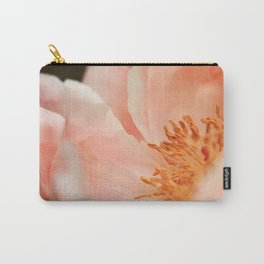 Paeonia #3 Carry-All Pouch