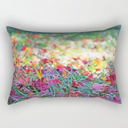Autumn II Rectangular Pillow