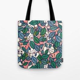 apple dream garden Tote Bag