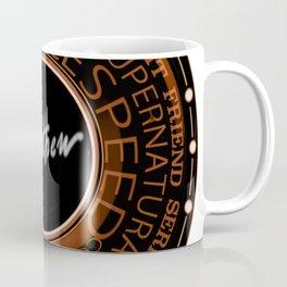 My Name is Mathew Coffee Mug