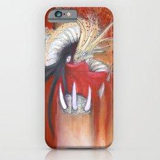 Kinryu-No-Mai Slim Case iPhone 6s