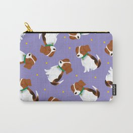 Who's a good boy? Carry-All Pouch