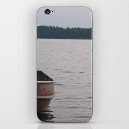 Docked iPhone Skin