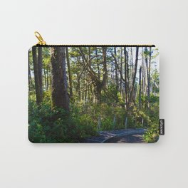 Wild Pacific Trail, Ucluelet BC Carry-All Pouch