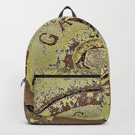 Cooking with Gas Backpack