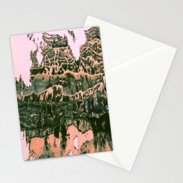 Discovering what is arround V Stationery Cards