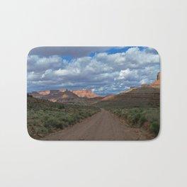 Road to Moab Bath Mat