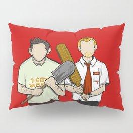SHHAAUUNNN!!! Pillow Sham