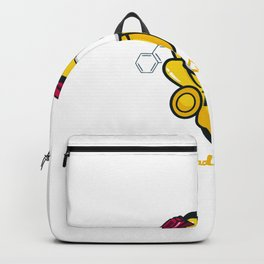 Hello Bad Kitty Backpack