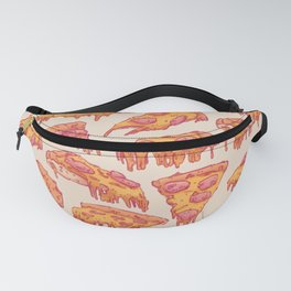 Pizza Pattern Fanny Pack