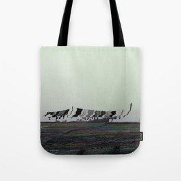 Breeze Tote Bag