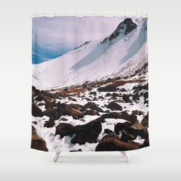 """Marcellus"" Shower Curtain"