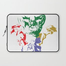 Space Cowboys Laptop Sleeve