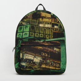 Urban Hell Backpack