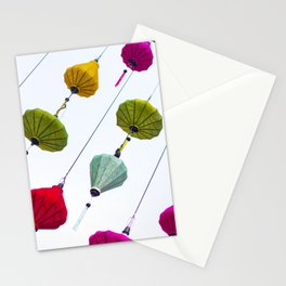 Lunar New Year Saigon Stationery Cards