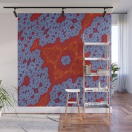 Fractal Abstract 75 Wall Mural