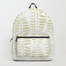 Helecho green Backpack