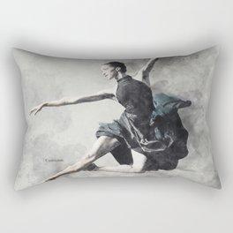 Regularity ... Rectangular Pillow