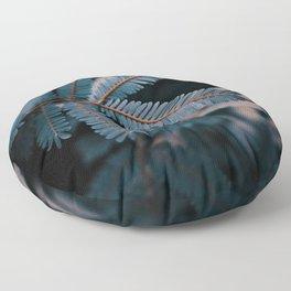 Evergreen Tree Floor Pillow