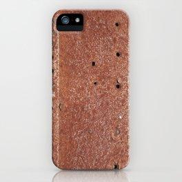 Orgon iPhone Case