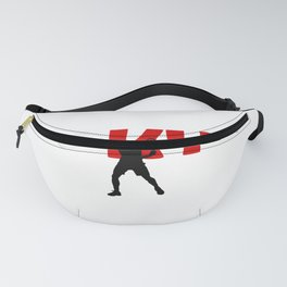Tokyo, Tennis team and Italy Fanny Pack