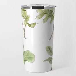 The Oaks Travel Mug