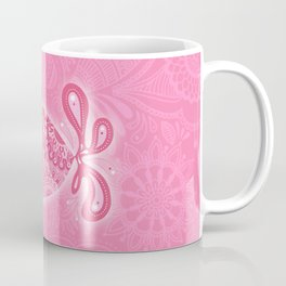 Touchy Fish Coffee Mug