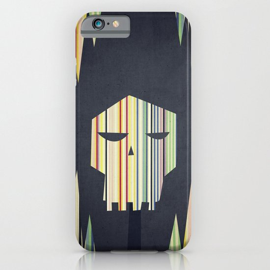 Wake the Dead iPhone & iPod Case