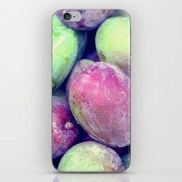 mangoes iPhone Skin