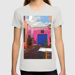 Old San Juan Ally T-shirt