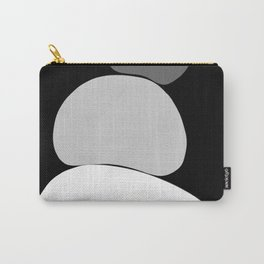b&w 1 Carry-All Pouch