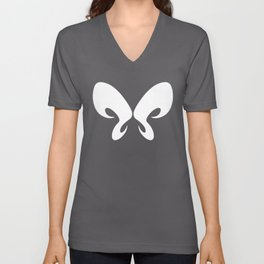 Fraternity of the Butterfly Unisex V-Neck