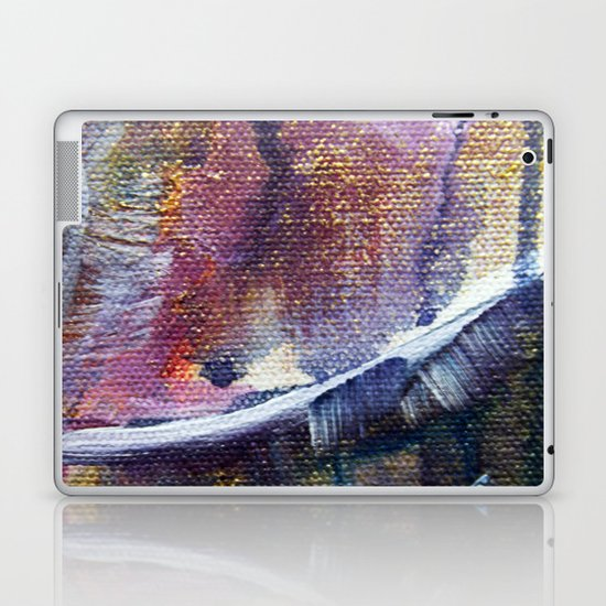 Stormy Sea 2 Laptop & iPad Skin