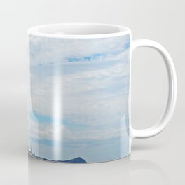 Cap-Chat Quebec Coffee Mug