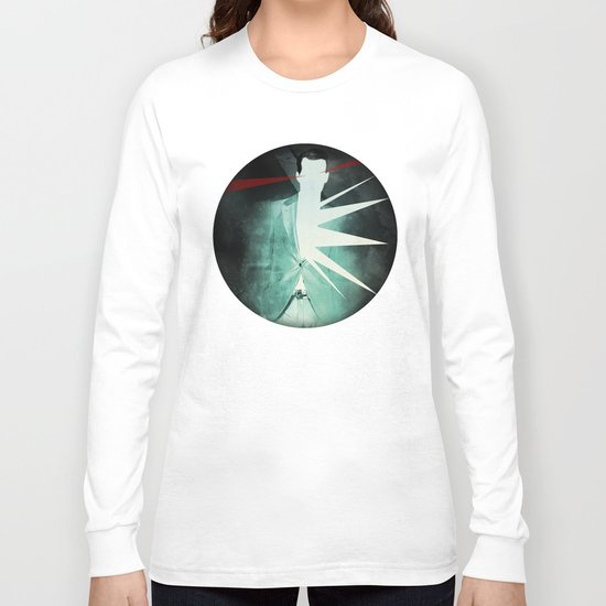 light suit Long Sleeve T-shirt