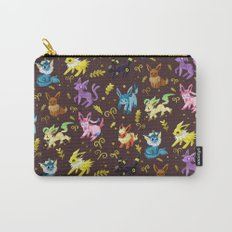 Eeveelutions Carry-All Pouch
