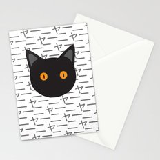 NyaNyaNya Stationery Cards
