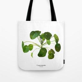pancake plant Tote Bag