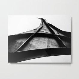 Ambiance par Jean-François Dupuis Metal Print