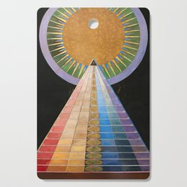Hilma af Klint, Altarpiece Cutting Board