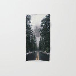 Forest Way Hand & Bath Towel