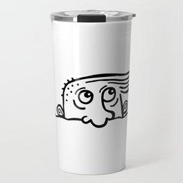 Snoop Travel Mug