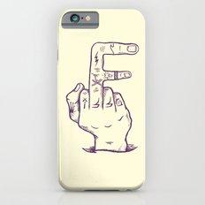 Fuck Off Slim Case iPhone 6