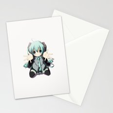 NEW ANIME COLLECTION 1 Stationery Cards