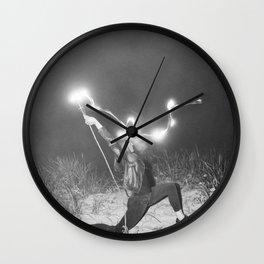 Stellar Project Wall Clock