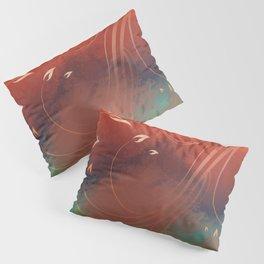 Autumn Wind Pillow Sham